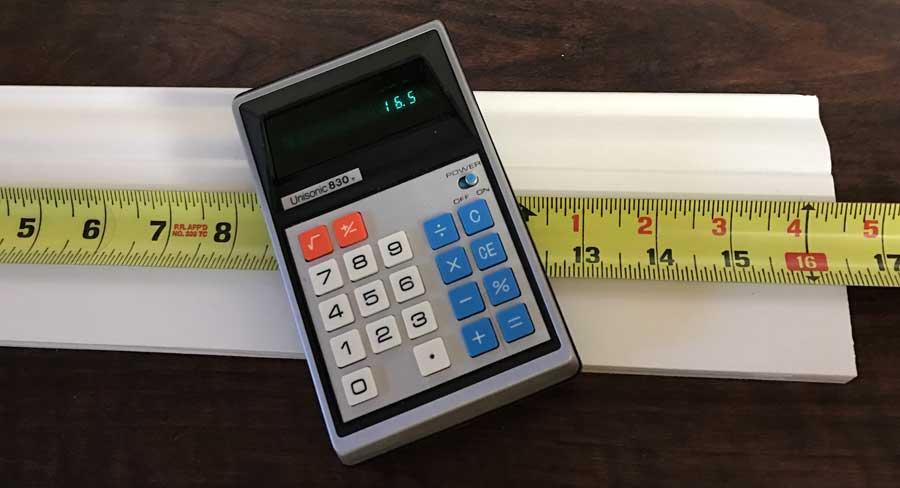 Construction Calculators And Estimation Tools Inch Calculator