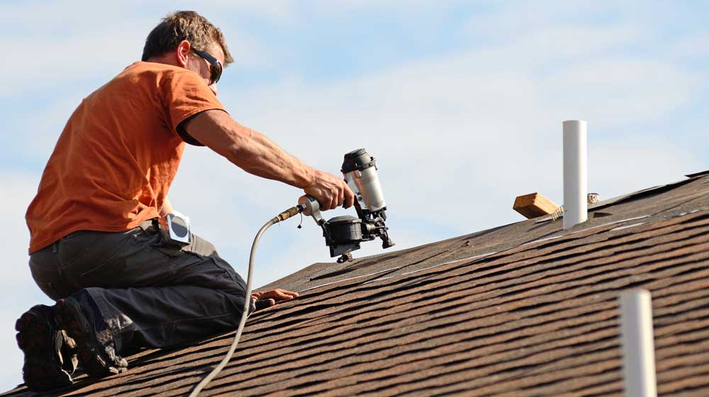 Roofing Material Calculator Estimate Bundles Of Shingles