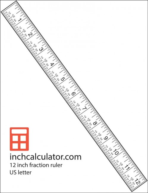 printable rulers - free downloadable 12 u0026quot  rulers