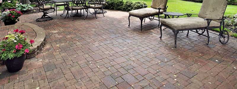 How Much Does it Cost to Build a Patio?