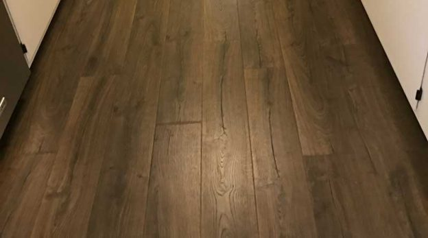 Laminate flooring is beautiful and durable, and it can often be installed very quickly