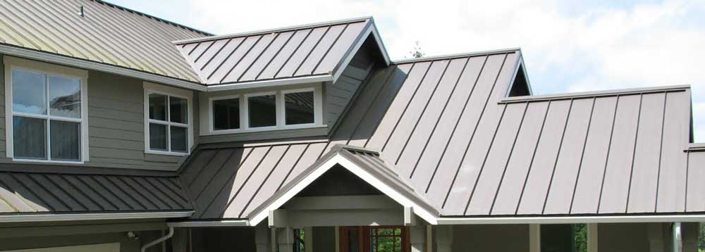 Metal Roofing Material Calculator