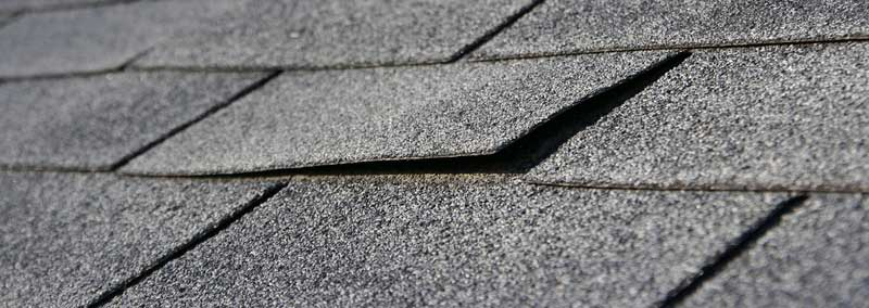 Top 12 Warning Signs Your Asphalt Shingle Roof Needs To Be Replaced