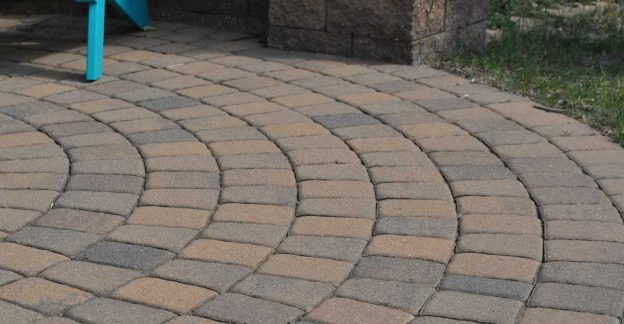 Choosing The Right Paver Color And Style For A Patio Driveway Or Path