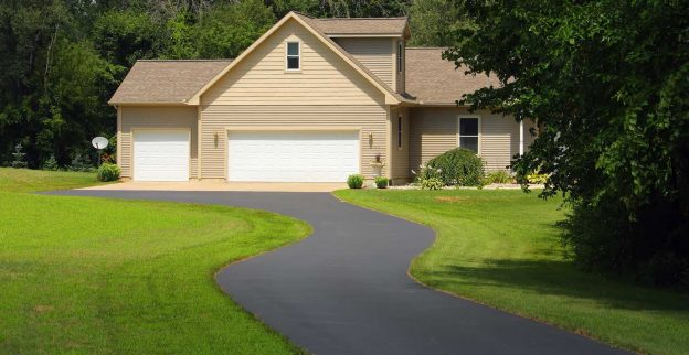 How Much Does An Asphalt Driveway Cost In 2019 Inch