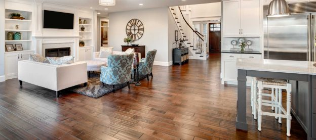 2019 Hardwood Floor Installation Costs