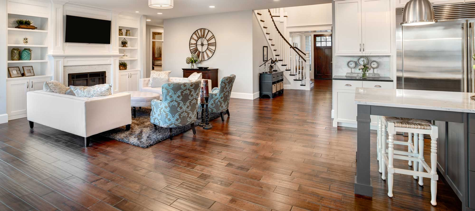 How Much Does A New Hardwood Floor Cost In 2019 Inch
