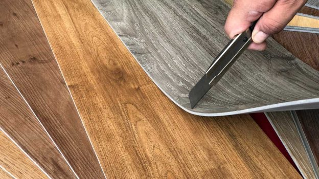 How Much Does It Cost To Install Vinyl Flooring In 2018 Inch
