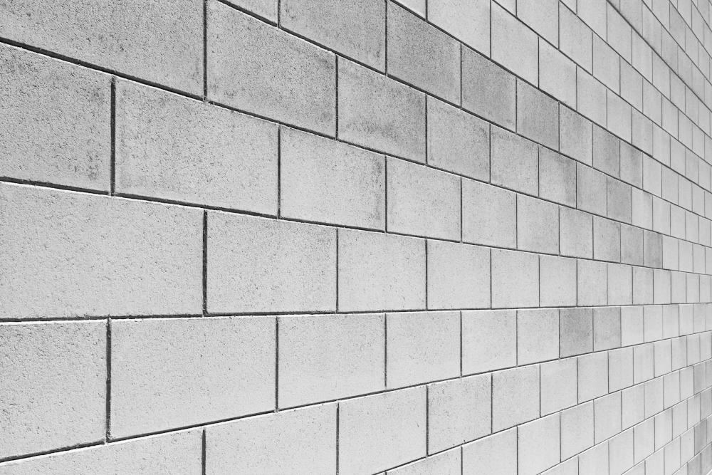 Concrete block calculator find the number of blocks for Concrete block basement