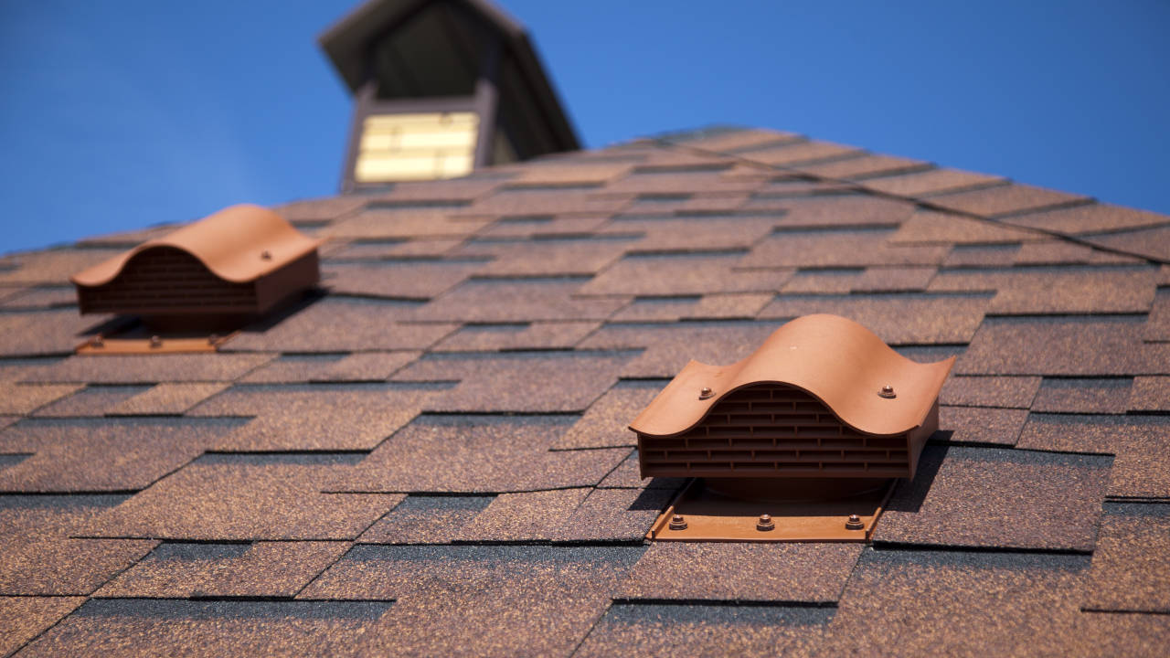 There are many resources available for installing a new roof