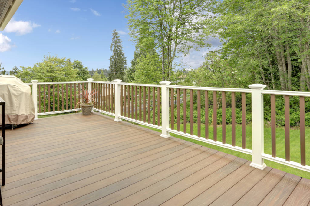 Deck Flooring Calculator and Price Estimator - Inch Calculator