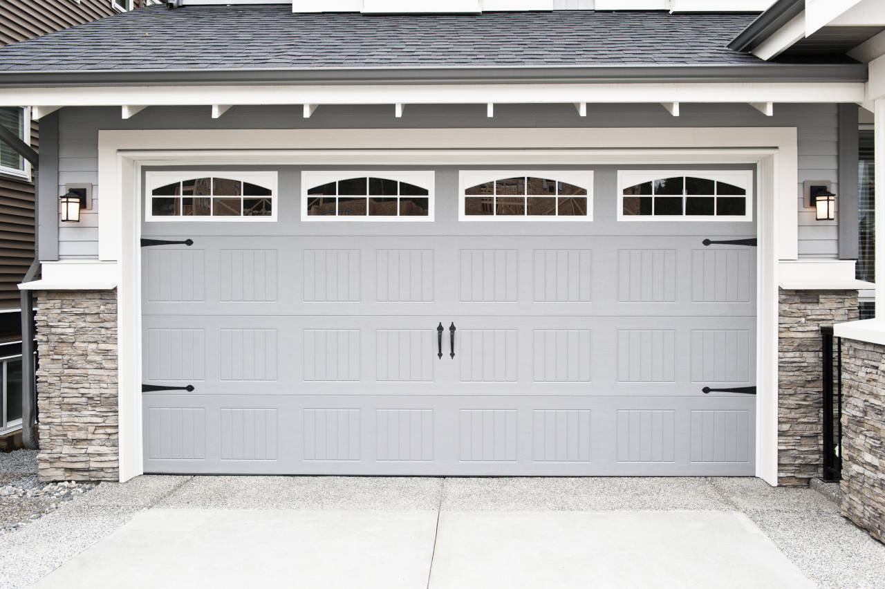 Garage Door Installation Cost 2019 Prices Inch Calculator