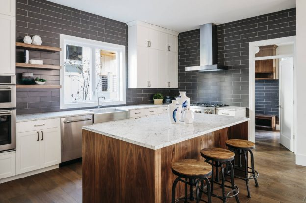 Cost To Install Kitchen Backsplash 2019 Price Guide