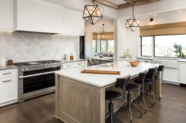how much does a kitchen remodel cost in 2019