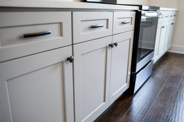 How Much Do New Kitchen Cabinets Cost In 2019 Inch Calculator