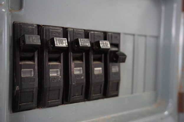 Cost to Upgrade Electrical Panel - 2019 Price Guide - Inch ... Home Fuse Box Replacement Cost on