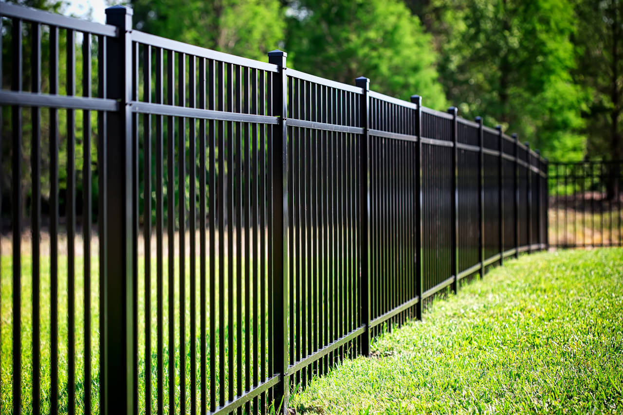 Resources for fence installation projects