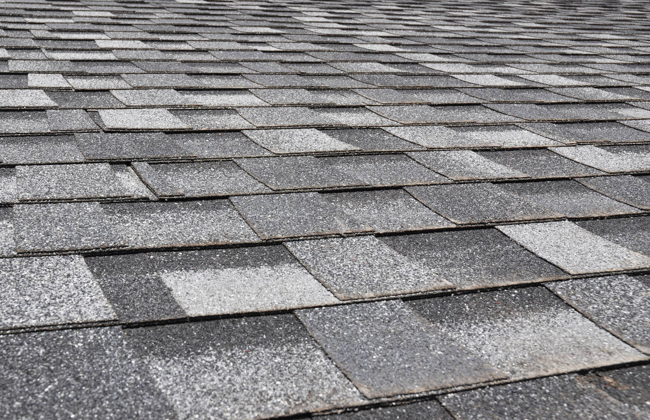 Architectural shingles are another style of asphalt shingle that are thicker than a 3-tab shingle and offer an upscale appearance
